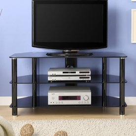 Shop Innovex Contemporary Television Stands At Lowes Com