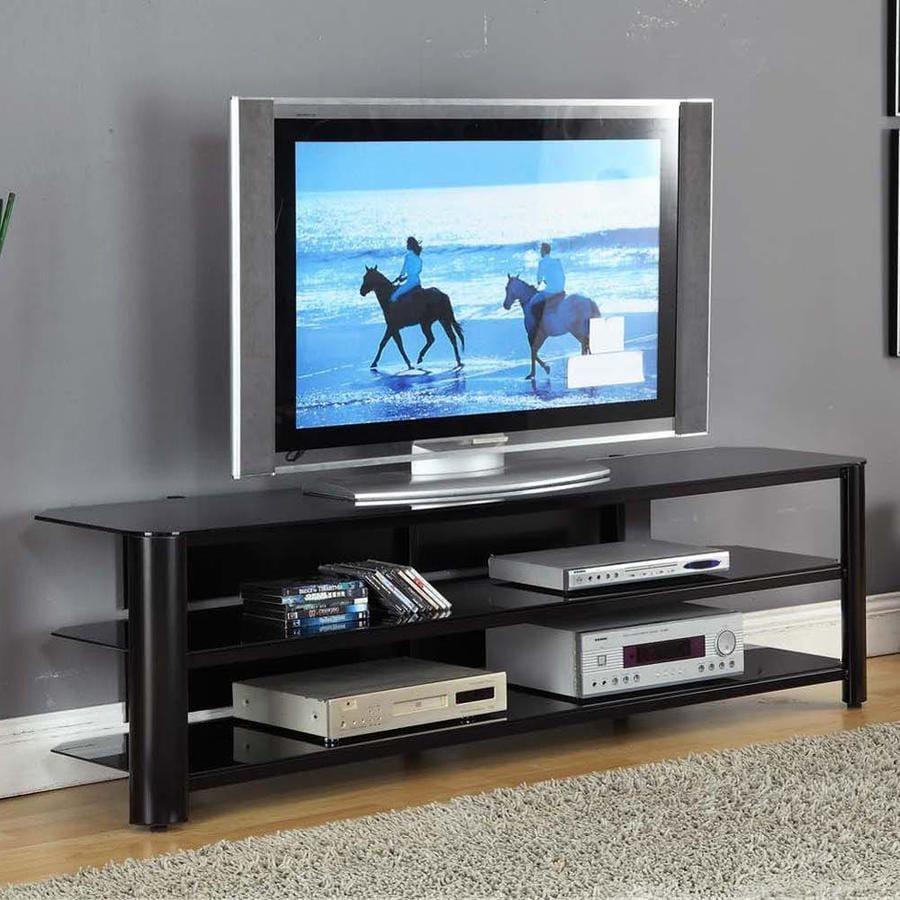 Innovex Oxford Black TV Cabinet