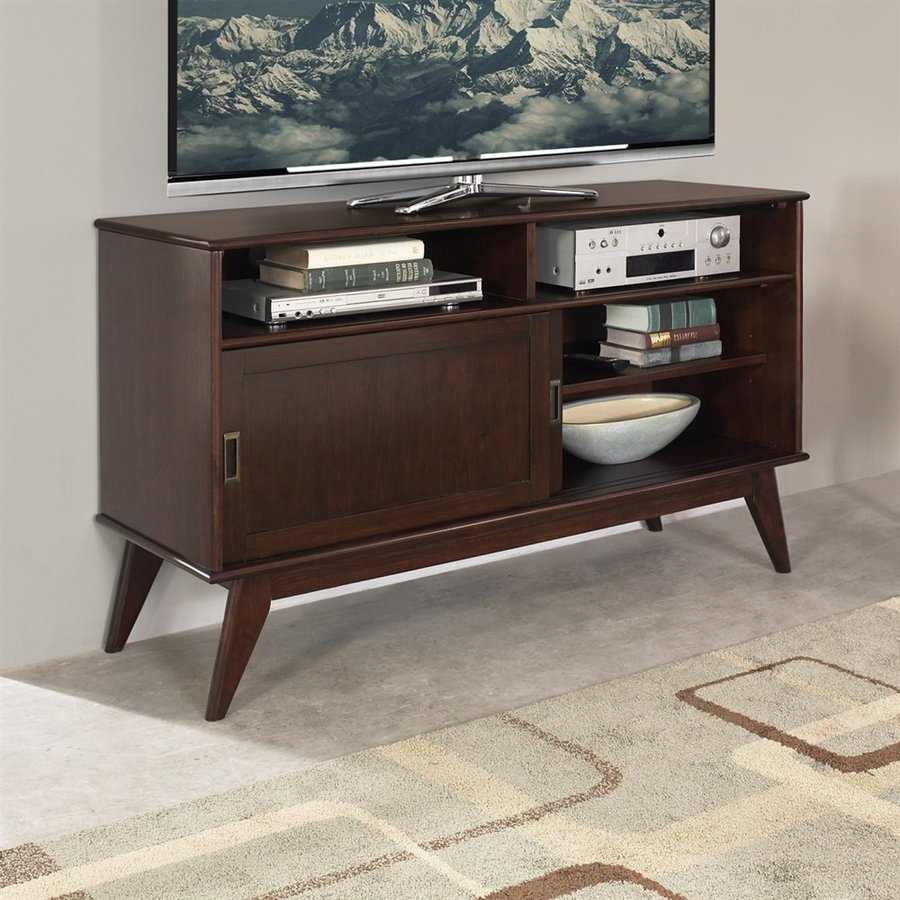 phantasy graceful woodwaves mid cabinet espresso oslo aiden century stands modish to mayan tv genuine bay rc stand