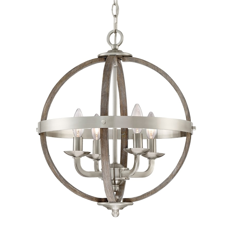 Quoizel Fusion Western Bronze Multi-Light Transitional