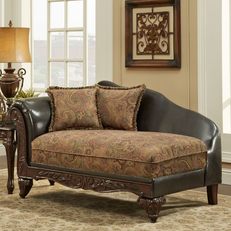 chair chaise brown traditional bfemmachaiselounge zm room s italia emma product lounge benettis furniture benetti living