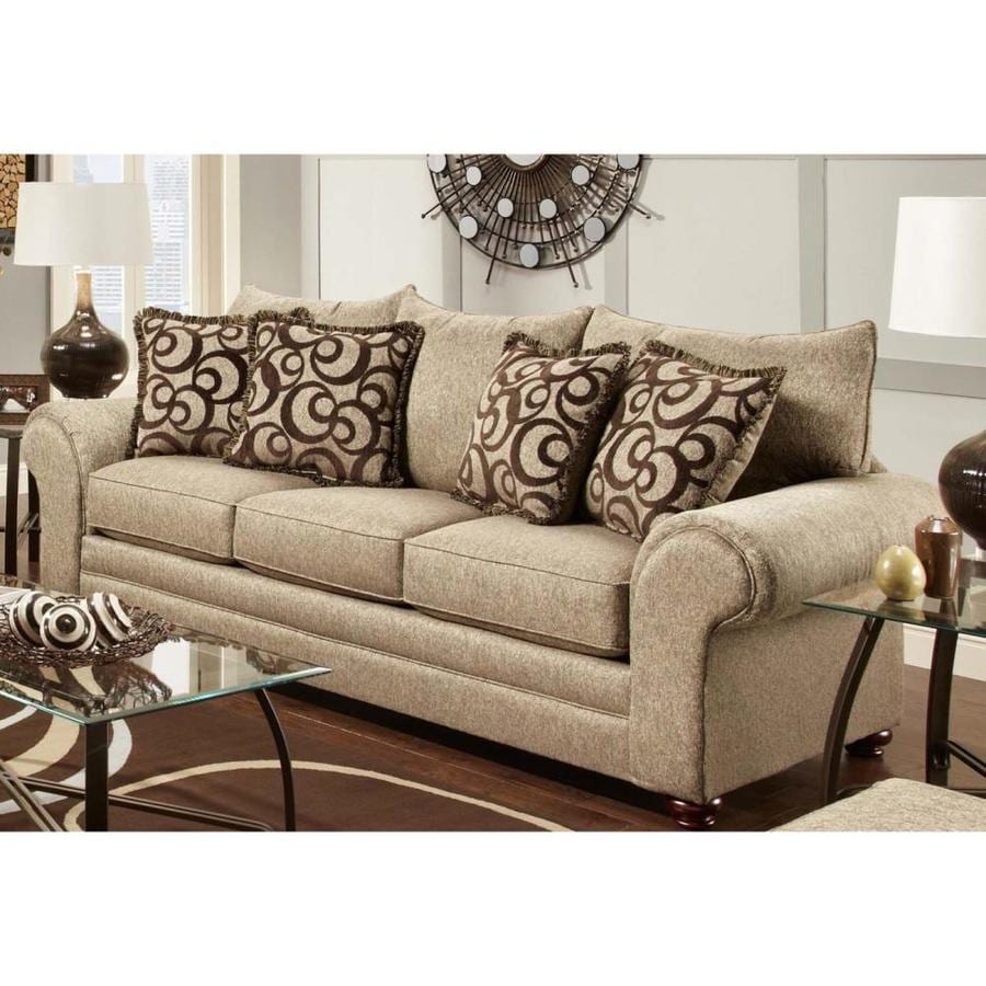 Chelsea Home Astrid Casual Mix Cafe Sofa