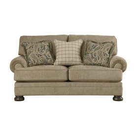 Signature Design By Ashley Couches Sofas Loveseats At Lowes Com