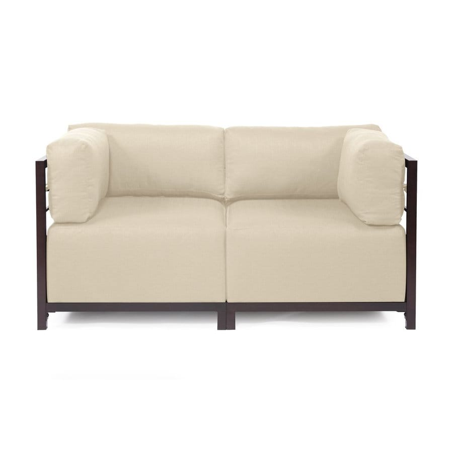 Tyler Dillon Sterling Axis Sand Loveseat