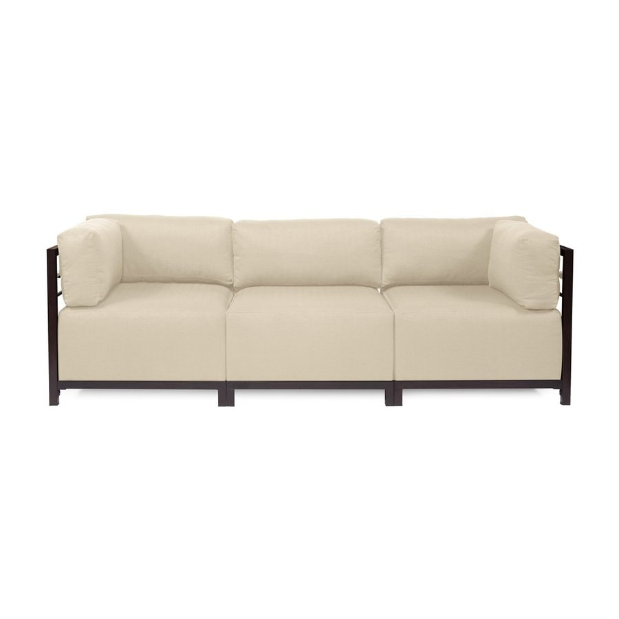 Tyler Dillon Sterling Axis Sand Sofa