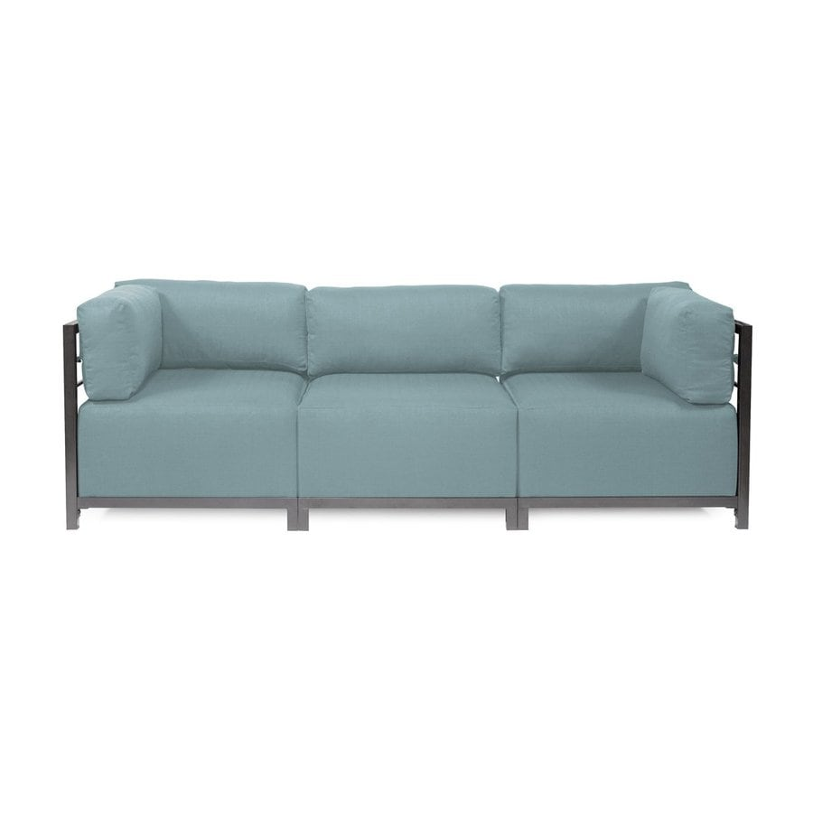 Tyler Dillon Sterling Axis Breeze Sofa