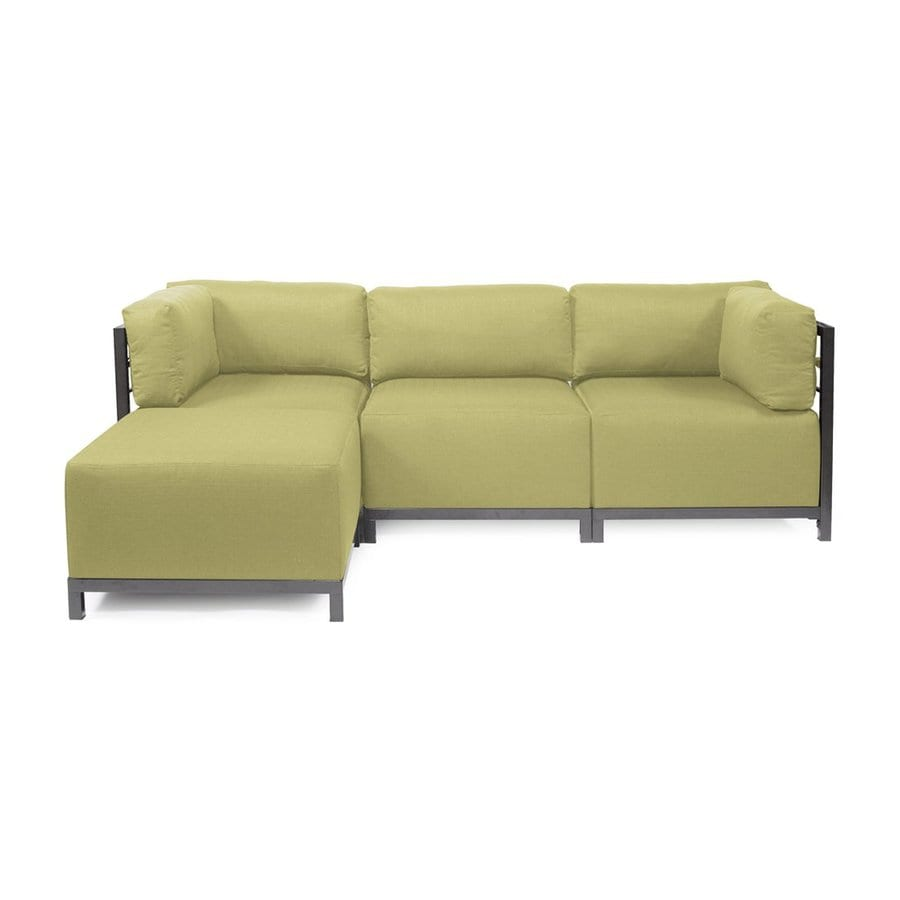 Tyler Dillon Sterling Axis Willow Sectional