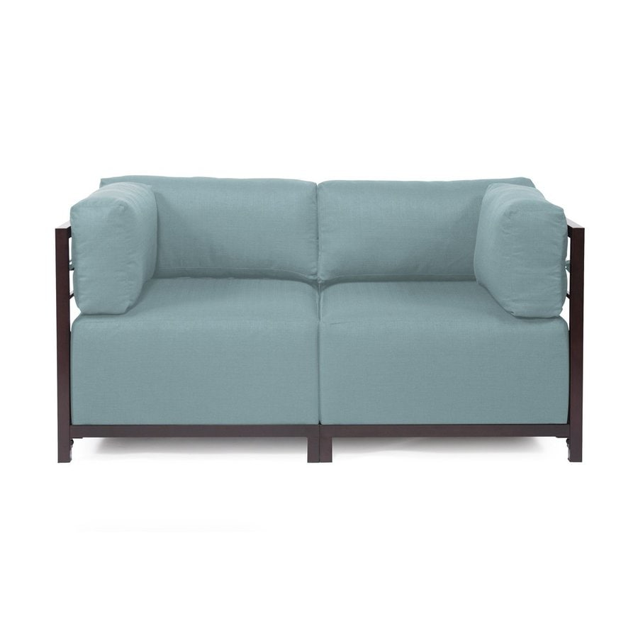 Tyler Dillon Sterling Axis Breeze Loveseat