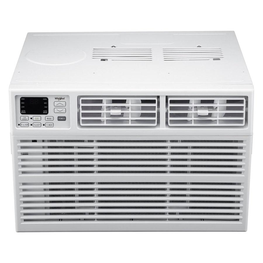 Whirlpool 250 Sq Ft Window Air Conditioner 115 Volt 6000 Btu