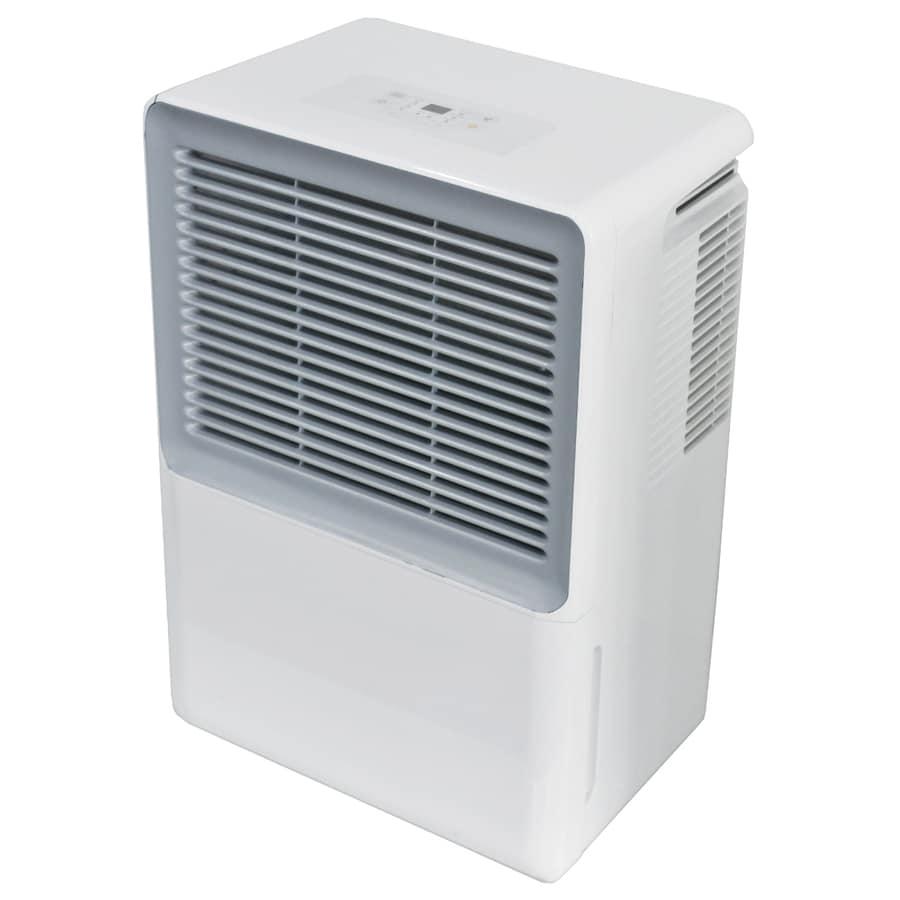 Sunpentown 58-Pint 2-Speed Dehumidifier