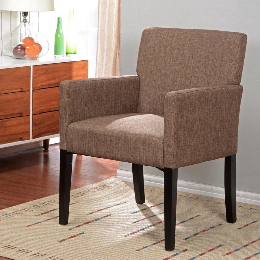 KB Furniture Casual Brown Club Chair