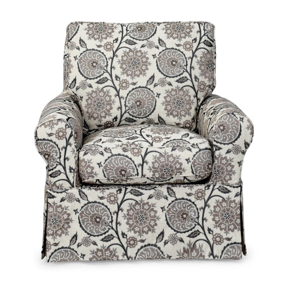 Sunset Trading Horizon Casual Accent Chair
