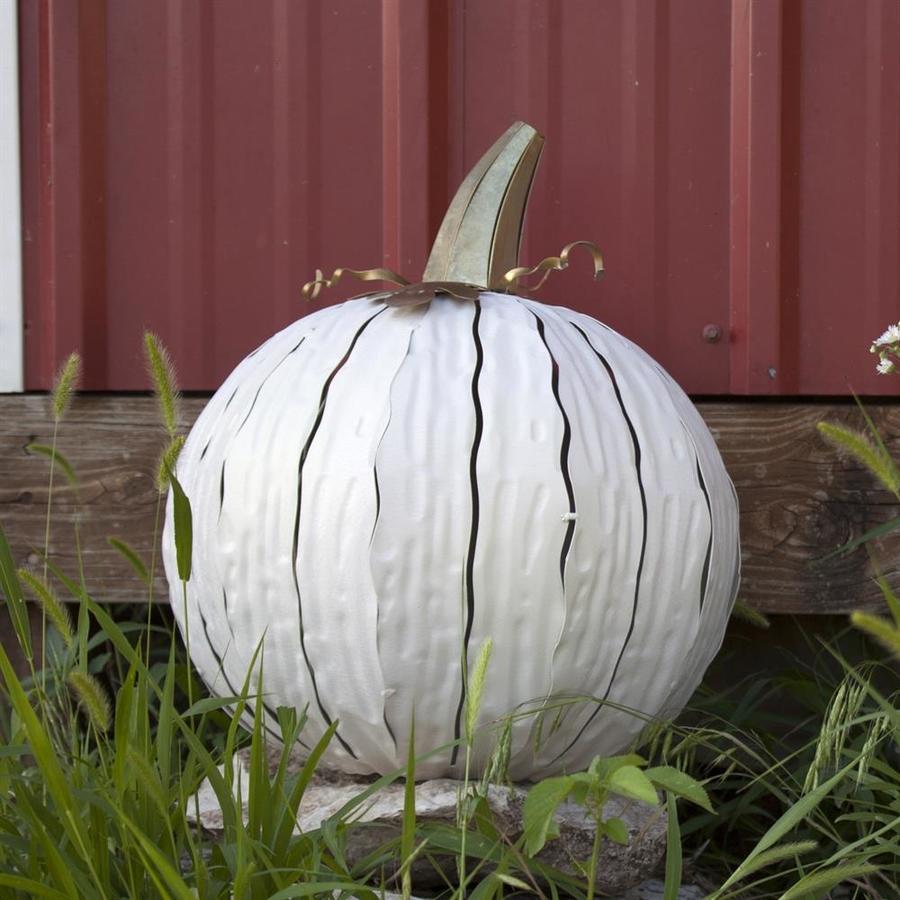 Desert Steel Pumpkin