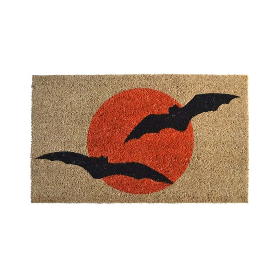 Imports Decor Bat Mat with Lights