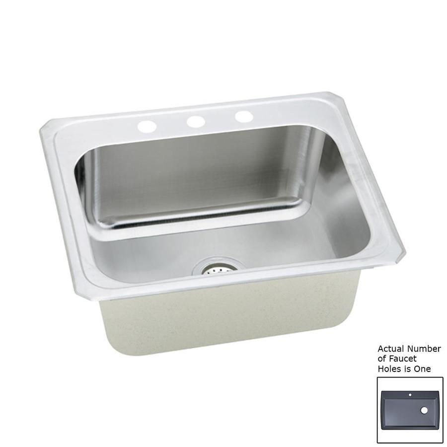 Drop In Kitchen Sink No Holes