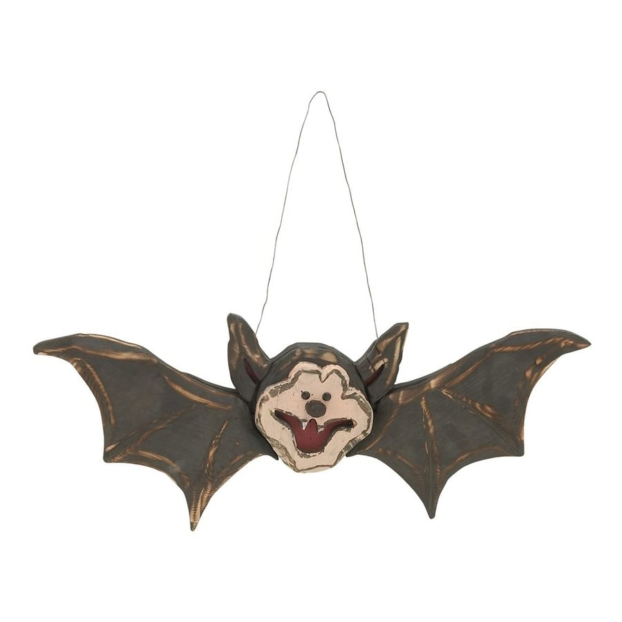 Woodland Imports Bat Sculpture