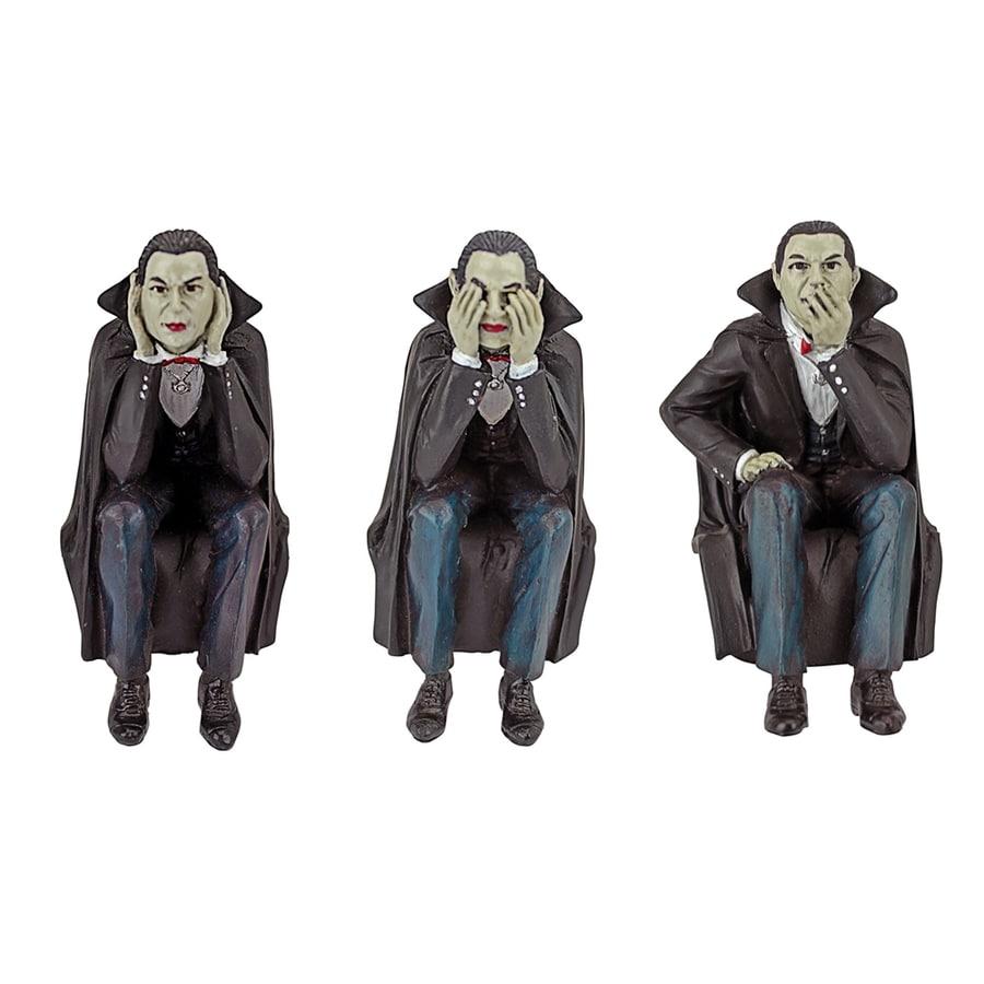 Design Toscano Vampire Sculpture