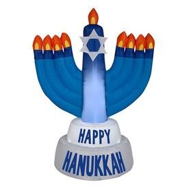 Shop Outdoor Hanukkah Decorations At Lowes Com