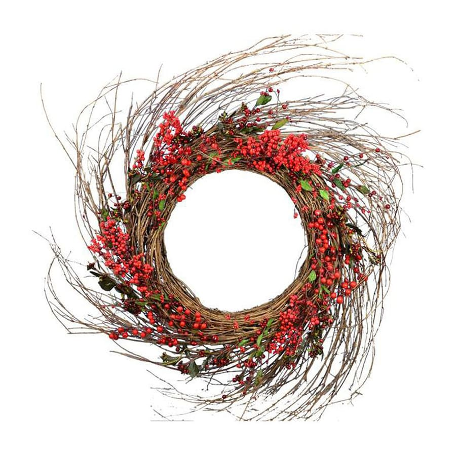 Fantastic Craft 38-in Artificial Thanksgiving Wreath