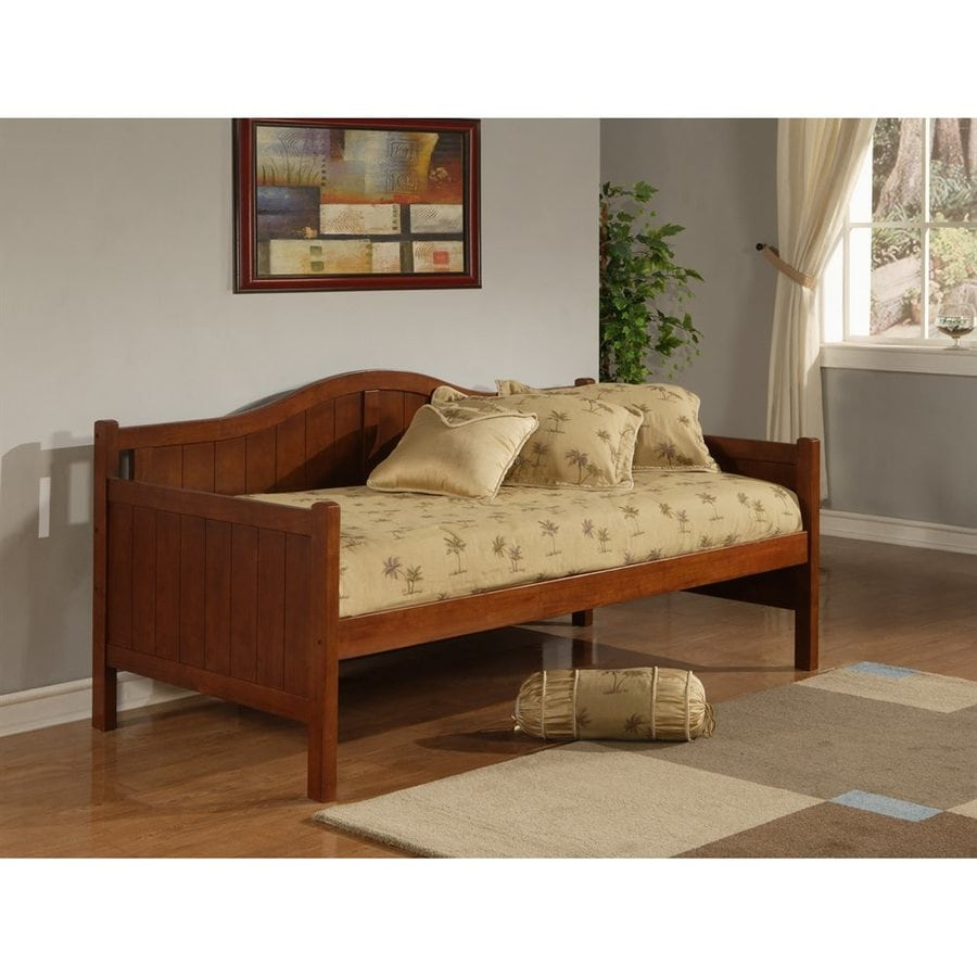 Hillsdale Furniture Staci Cherry Twin Daybed Bed