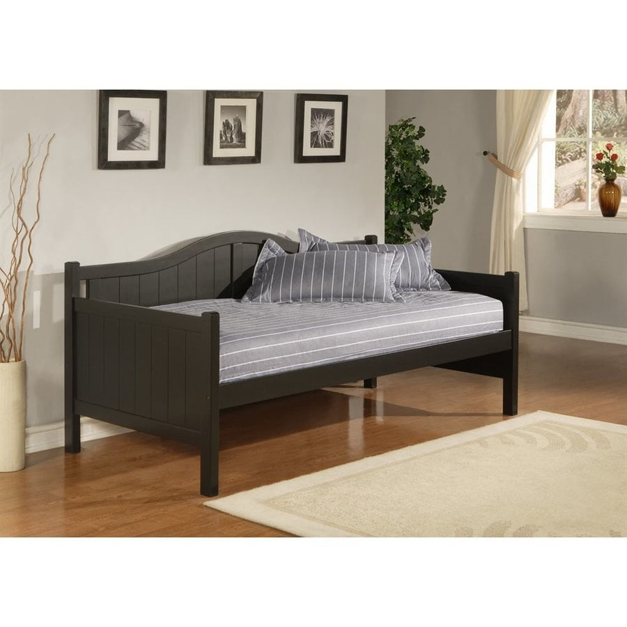 Hillsdale Furniture Staci Black Twin Daybed Bed