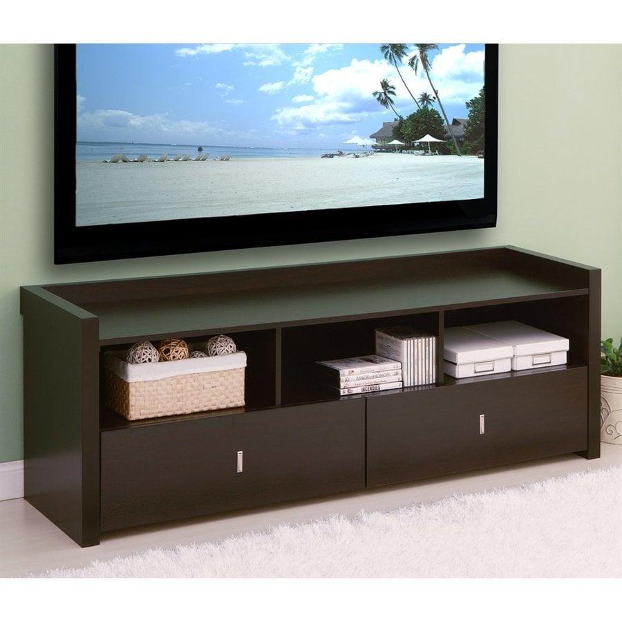 Enitial Lab Garen Coffee Bean Rectangular TV Cabinet