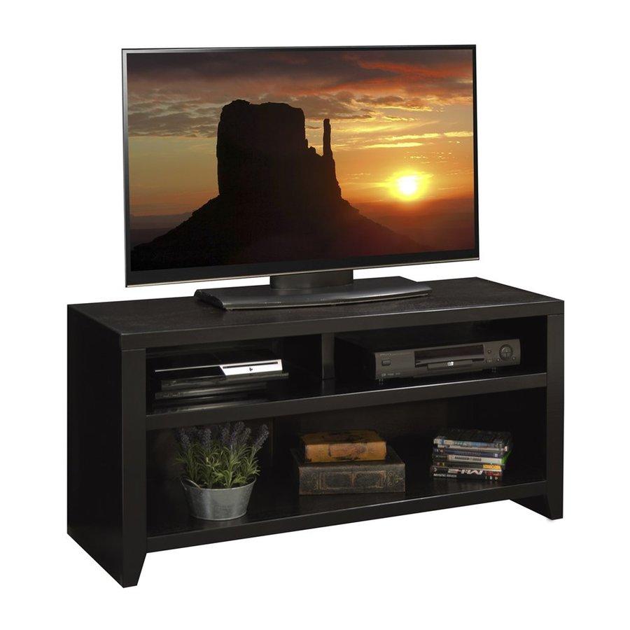 Legends Furniture Urban Loft Mocha Rectangular TV Cabinet