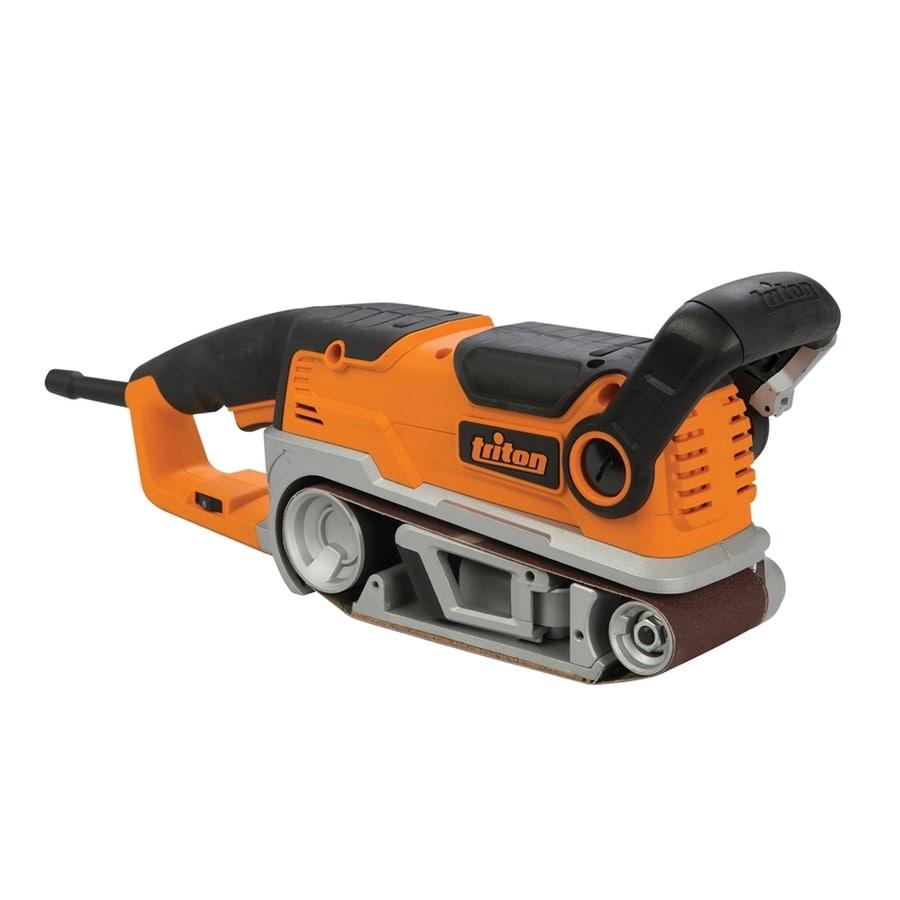 Triton Tools Ta 110 Volt 10 Amp Belt Sander