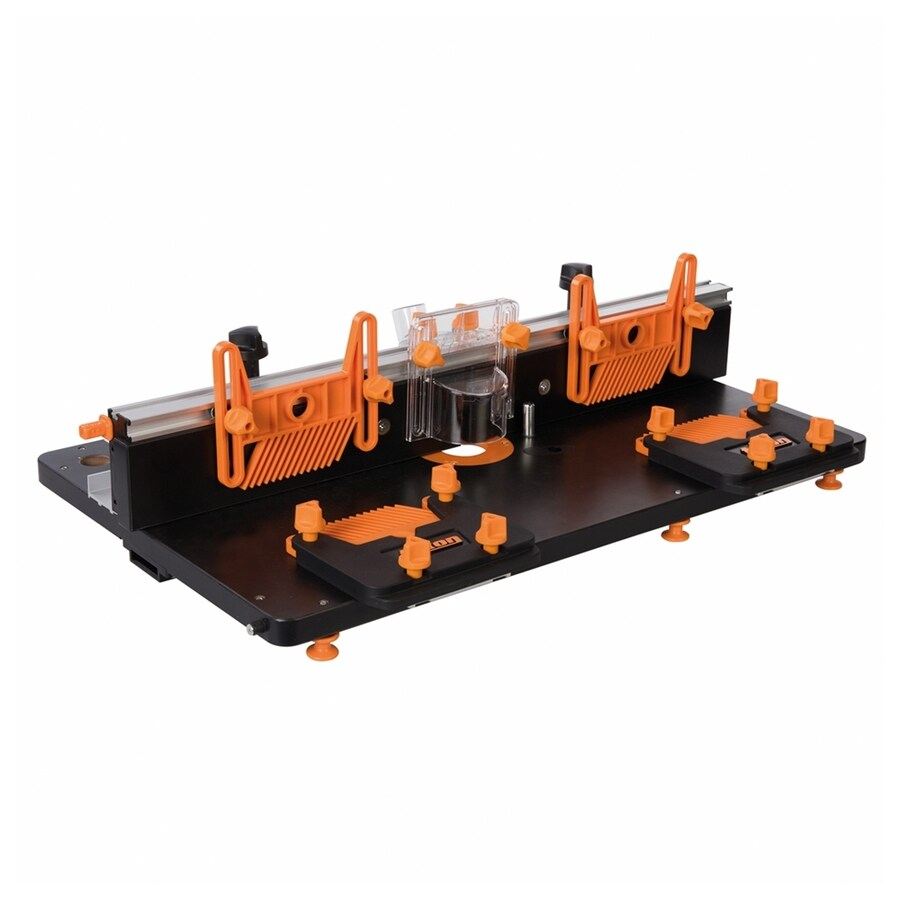 Triton Tools 21-in x 3.75-in Adjustable Router Table