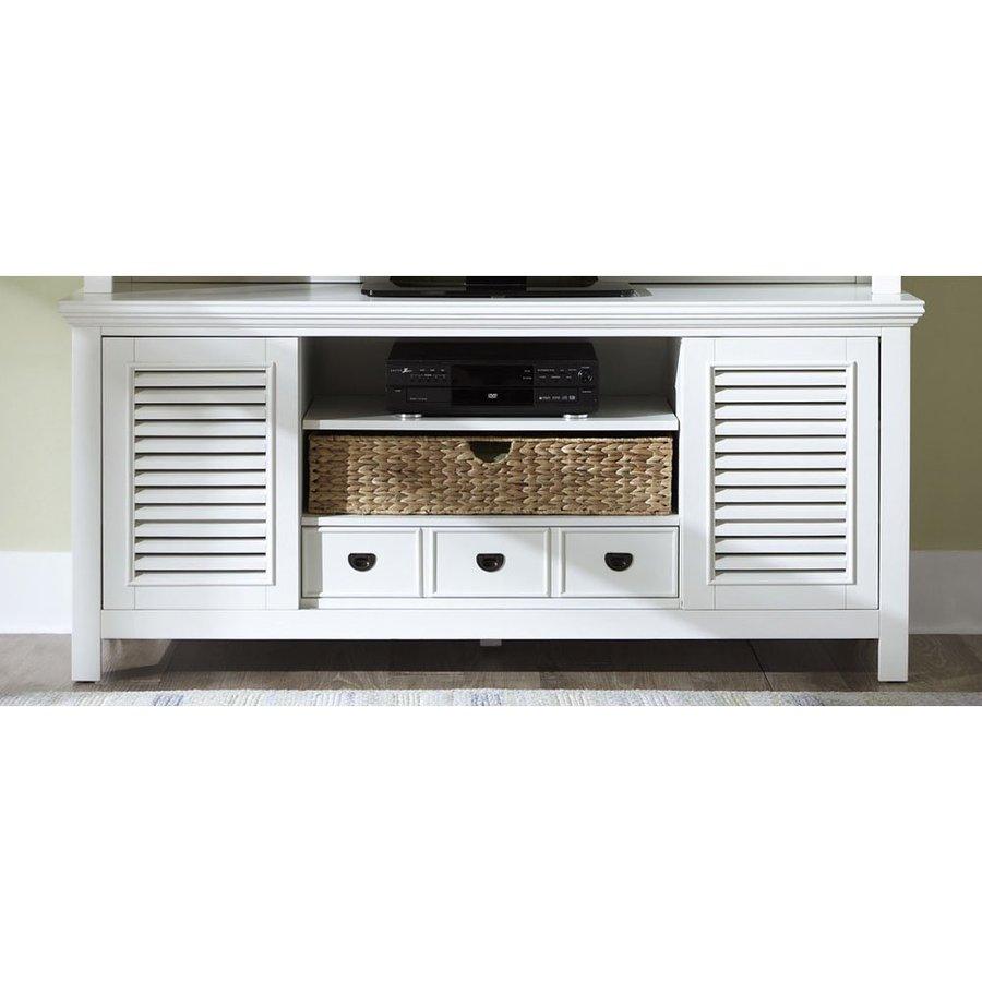 Liberty Furniture Summerhill Linen Rectangular TV Cabinet