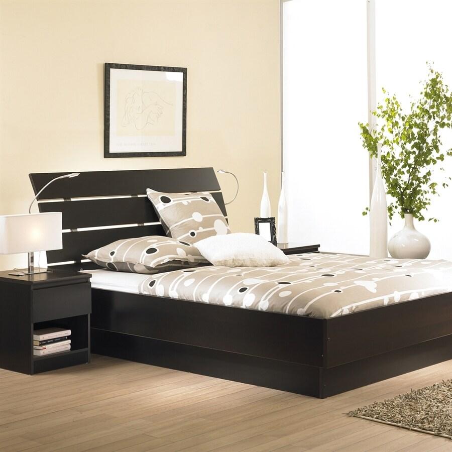 Tvilum Scottsdale Coffee Queen Platform Bed