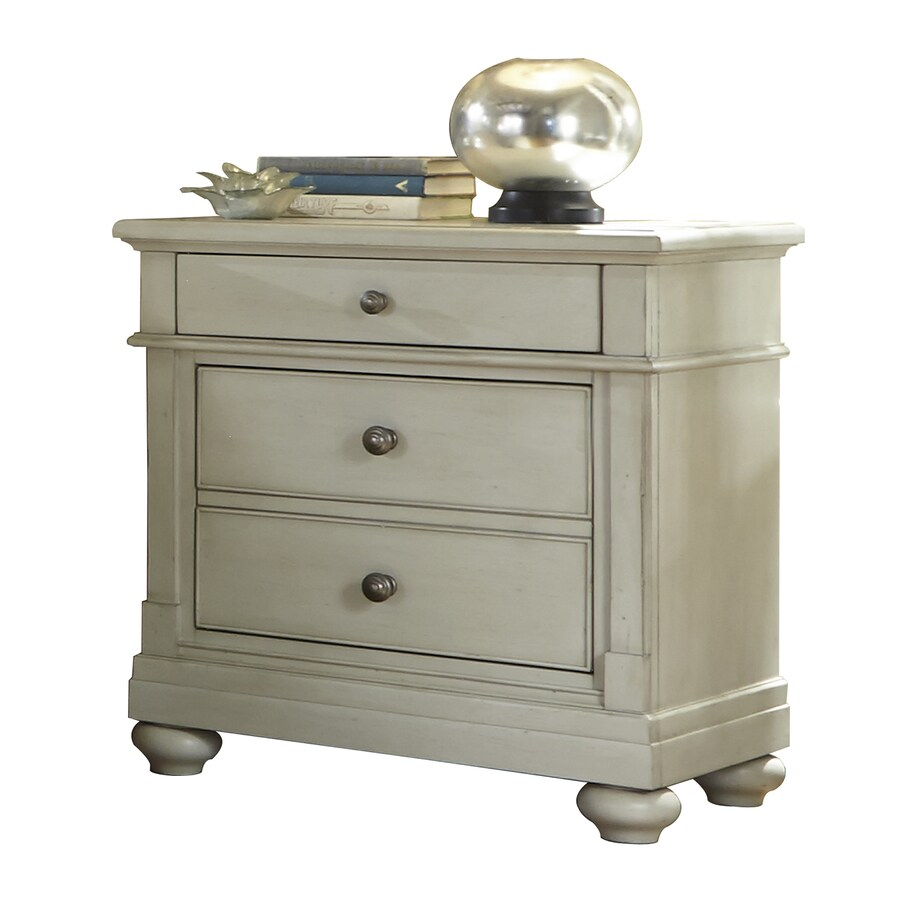 is poplar good for furniture. Liberty Furniture Harbor View III Dove Gray Poplar Nightstand Is Good For U