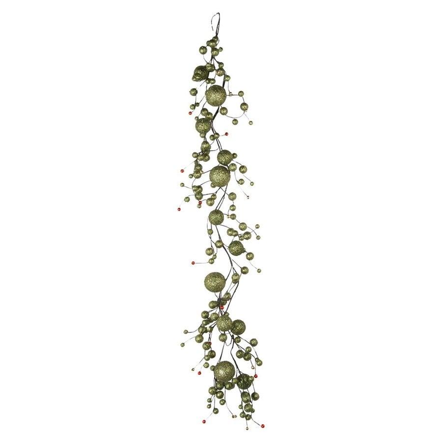 Fantastic Craft 5-ft L Holiday Ornament Garland