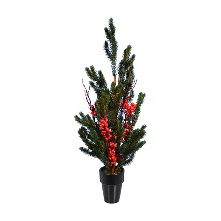 8 Ft Slim Christmas Tree