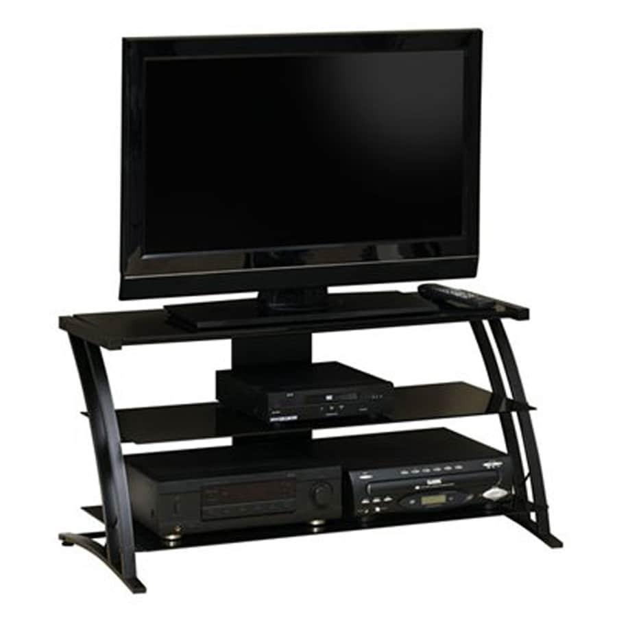 Sauder Deco Rectangular TV Cabinet