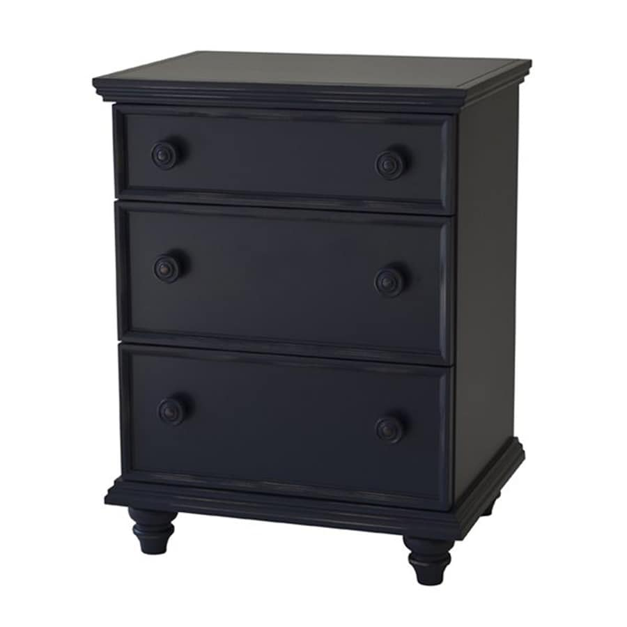John Boyd Furniture Notting Hill Blueberry Nightstand
