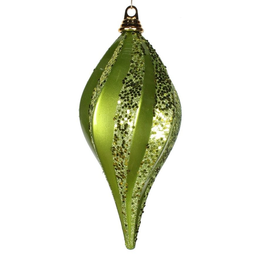 Vickerman Lime Ornament
