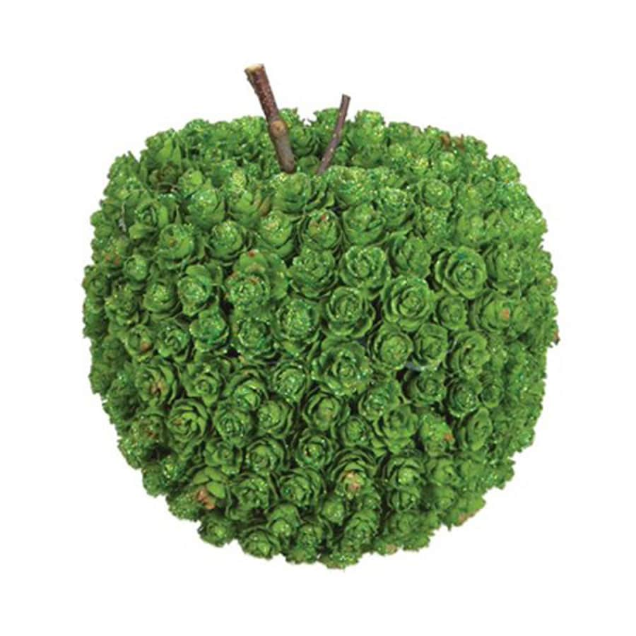 Fantastic Craft Green Pinecone Ornament