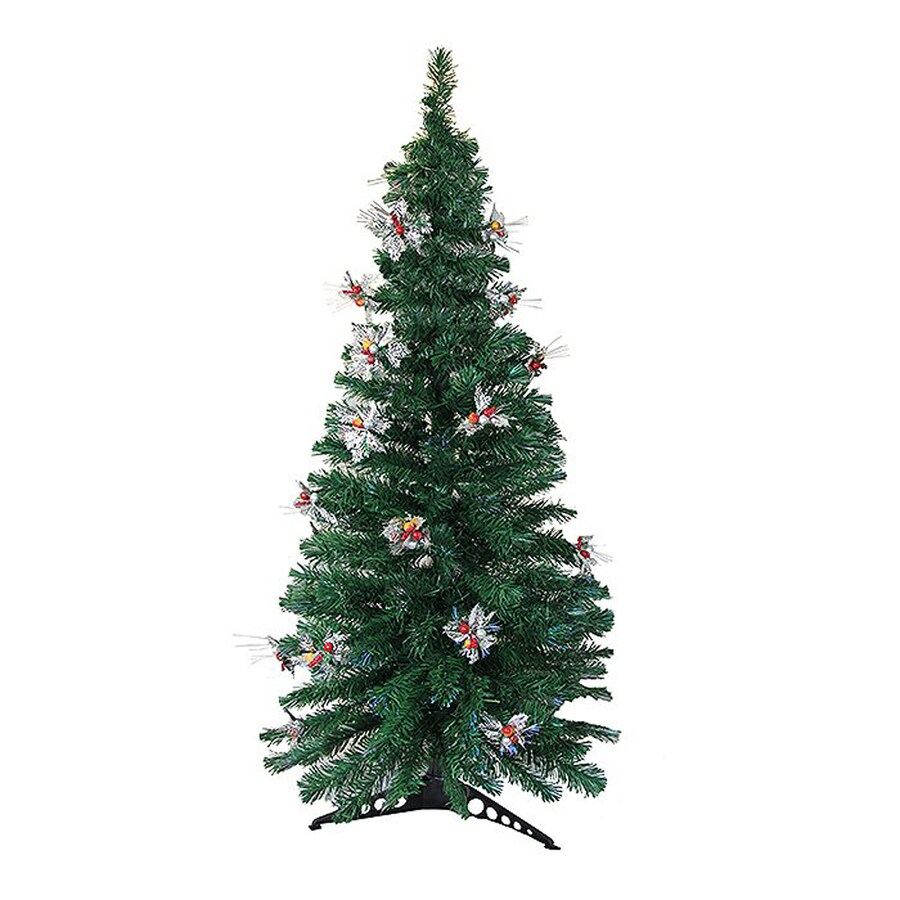 Shop Northlight 6-ft Pre-lit Whimsical Artificial Christmas Tree ...