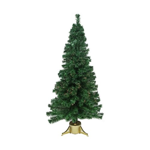Northlight 7-ft Pre-lit Artificial Christmas Tree with ...