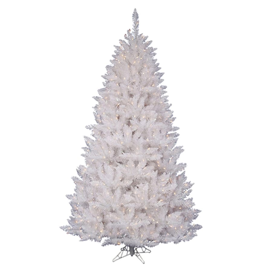 northlight 6 ft 6 in 865 count pre lit artificial christmas tree - 6 Foot White Christmas Tree