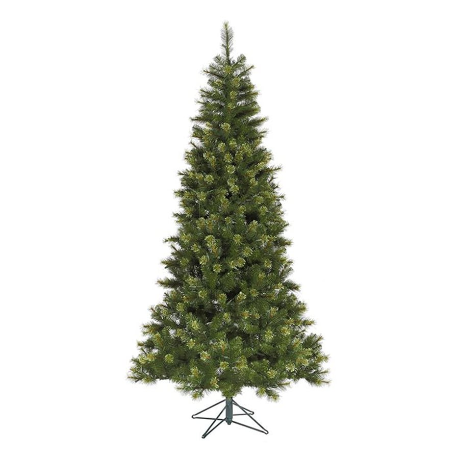 Northlight 7-ft 6-in Jack Pine Artificial Christmas Tree