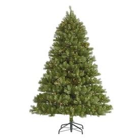 Shop Artificial Christmas Trees at Lowes.com