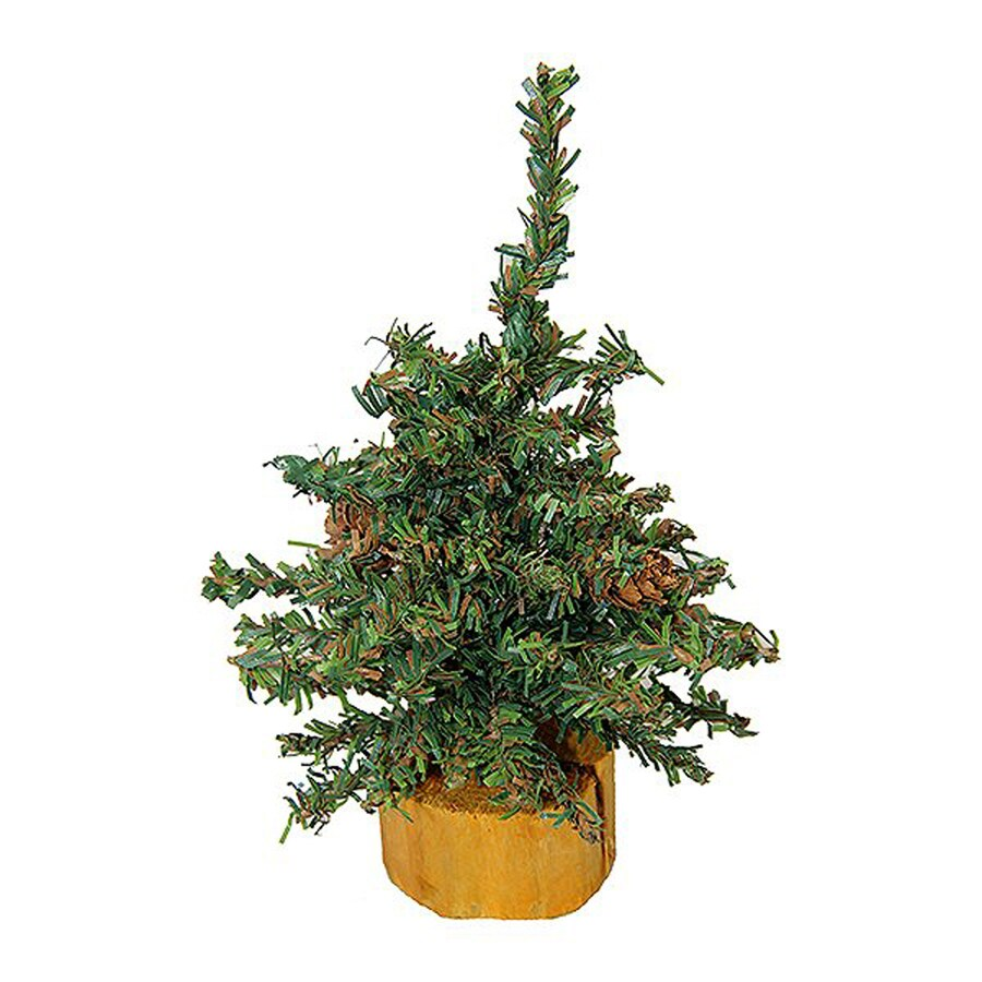 Northlight 6-in Artificial Christmas Tree