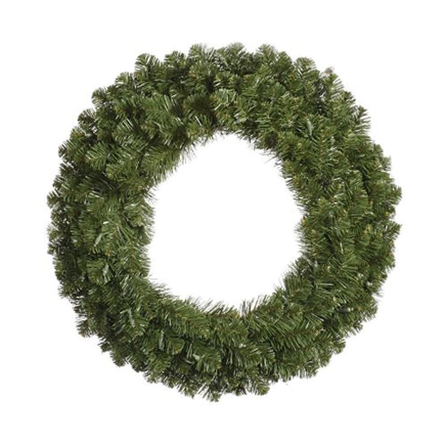 Northlight 48-in Indoor/Outdoor Grand Teton Artificial Christmas Wreath