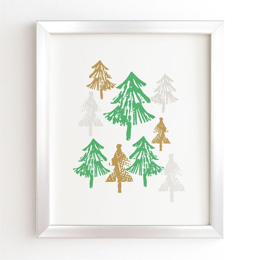 Deny Designs Tree Wall Art