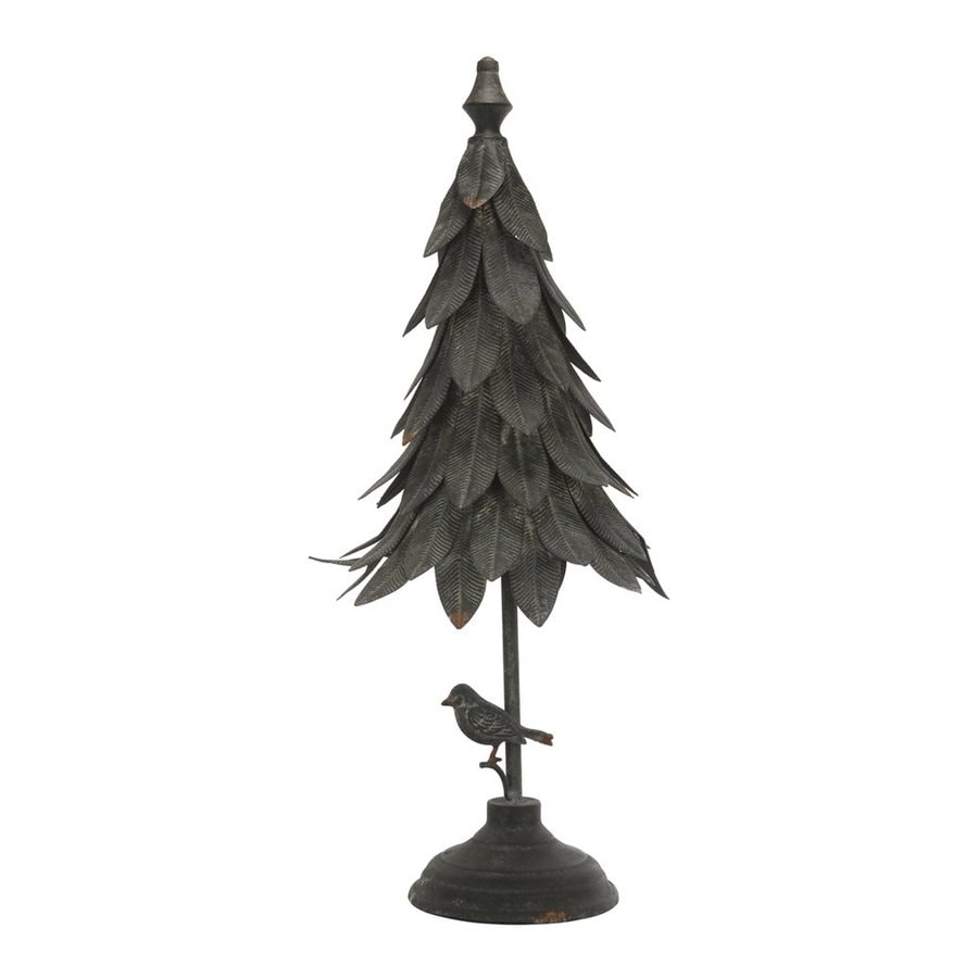 A&B Home 100% metal Statue Tabletop Decoration