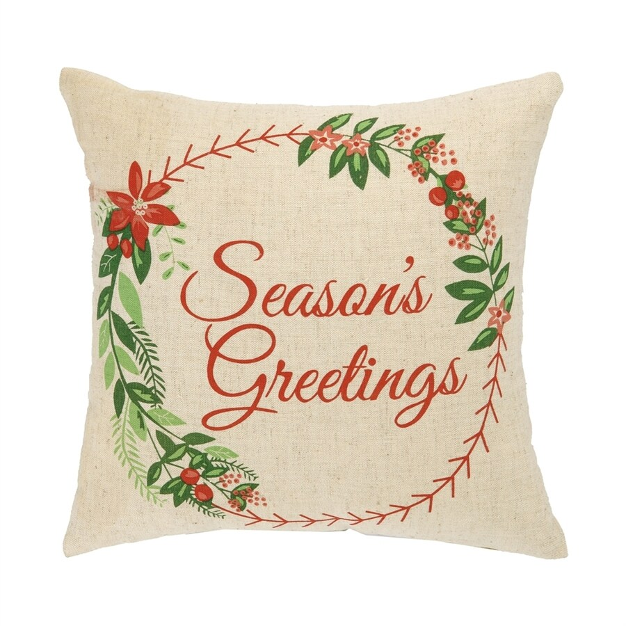 Peking Handicraft Handwriting Pillow Lights