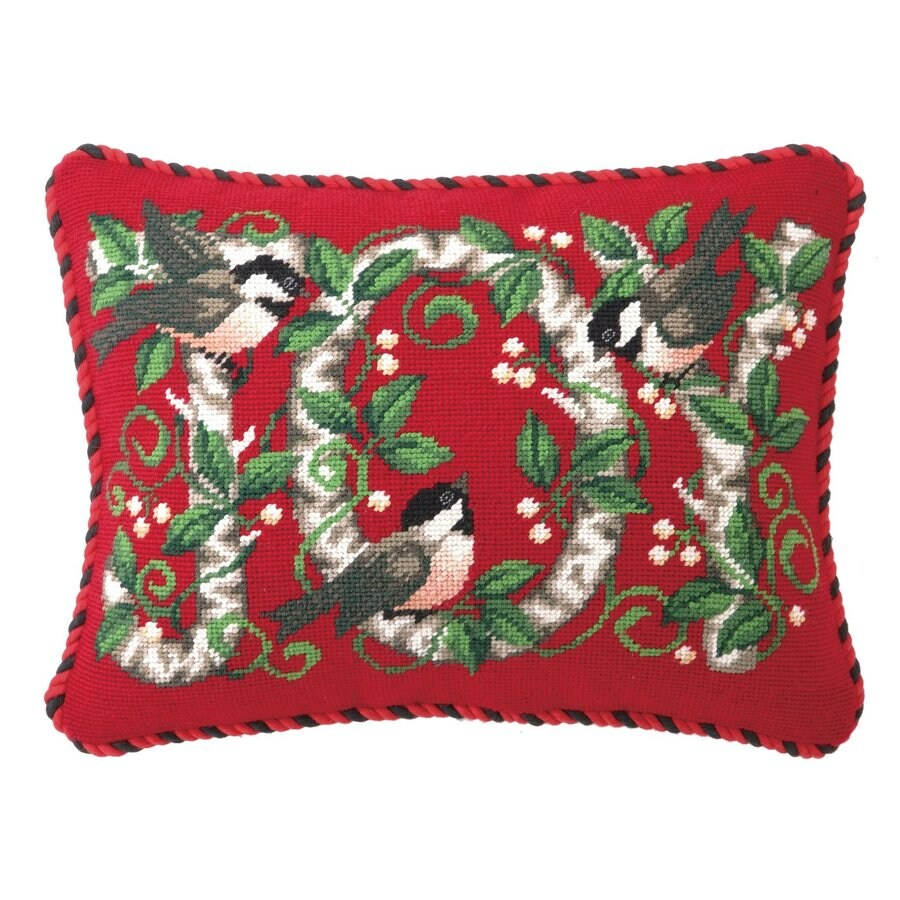 Peking Handicraft Bird Pillow Lights