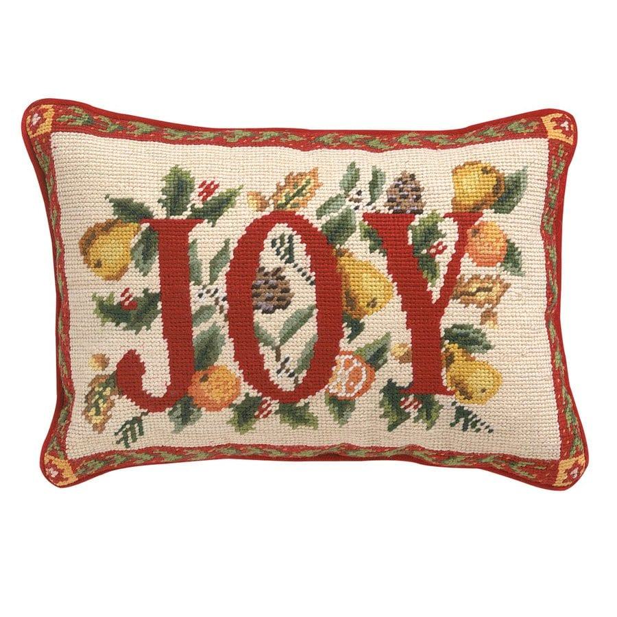 Peking Handicraft Handwriting Pillow